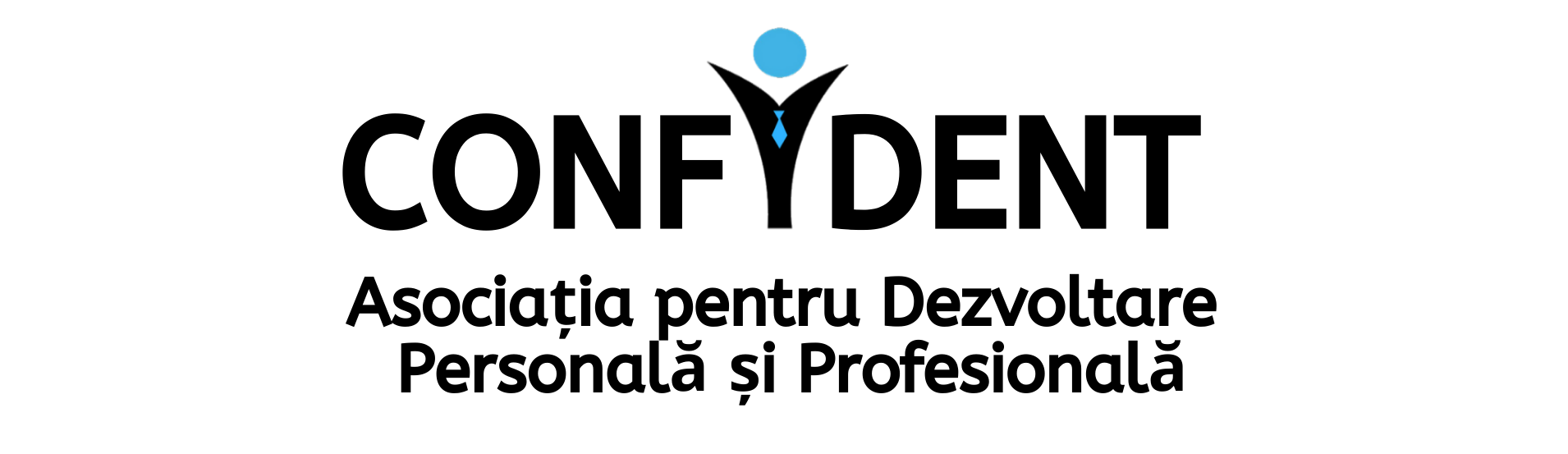 Logo Confident Business